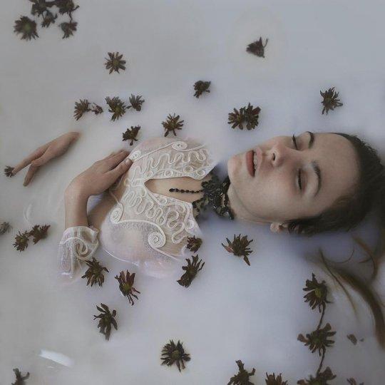 Stephanie Pearl - №18