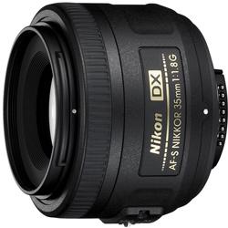 Nikon 35 1.8 dx
