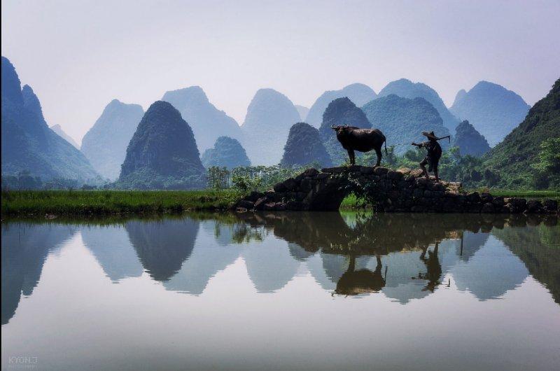 Китай - №11