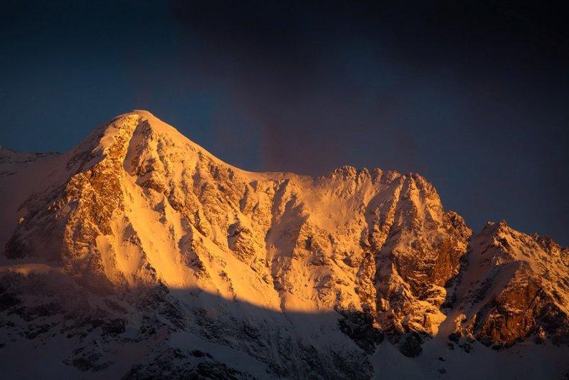 Красота французских альп - №6