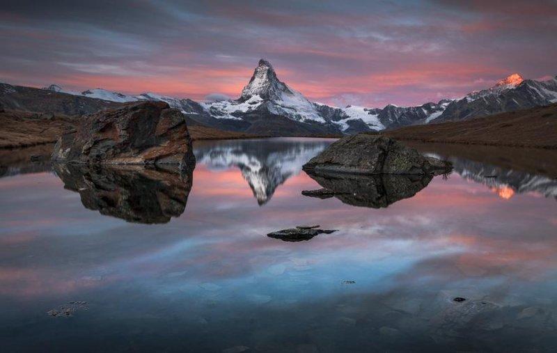 Красота французских альп - №9