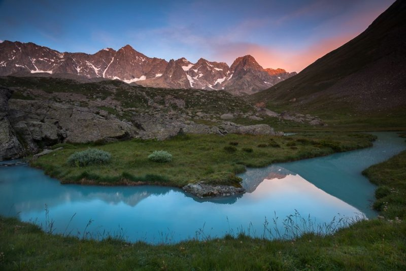 Красота французских альп - №12