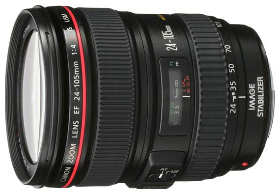 Canon 24-105 4lis