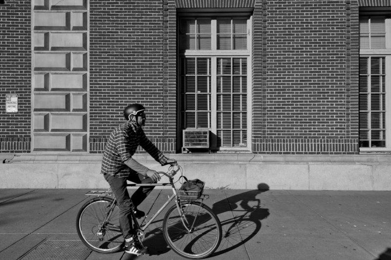 "Gabi Ben-Avraham ""Уличная фотография"" - №2"