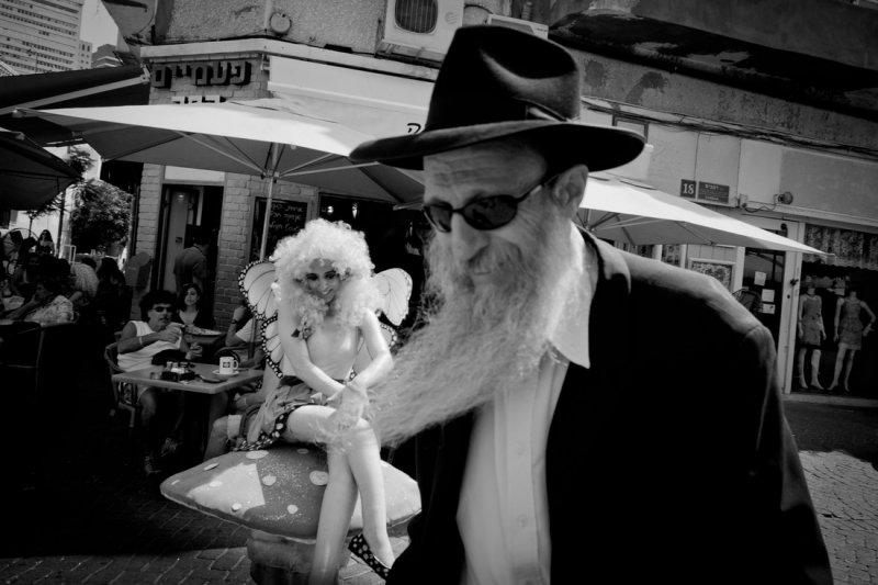 "Gabi Ben-Avraham ""Уличная фотография"" - №6"