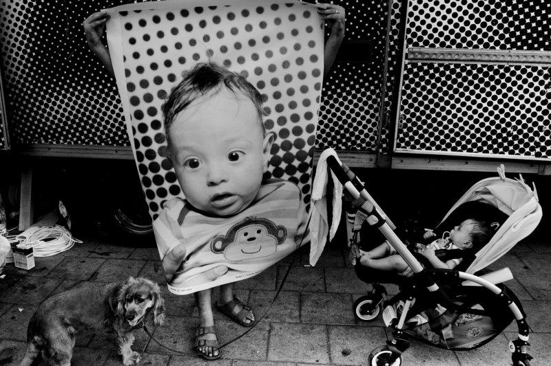 "Gabi Ben-Avraham ""Уличная фотография"" - №14"