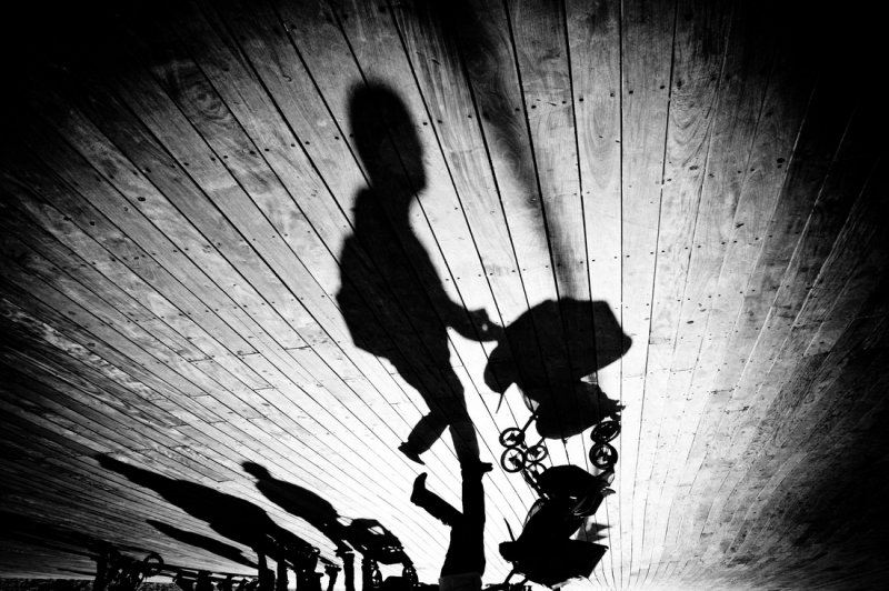"Gabi Ben-Avraham ""Уличная фотография"" - №18"