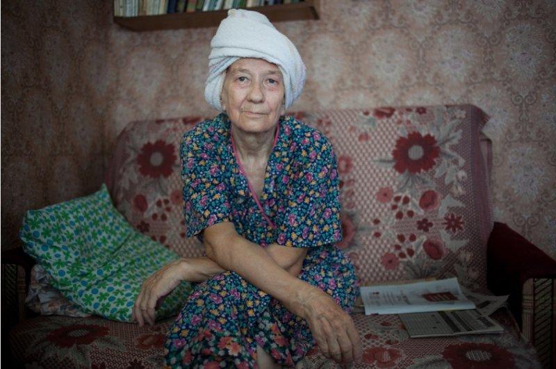 "Nadia Sablin ""Две сестры"" - №8"