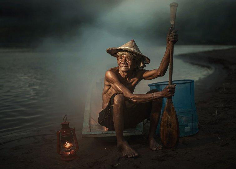 """""""Азия"""" в фотографиях Jakkree Thampitakku - №8"""