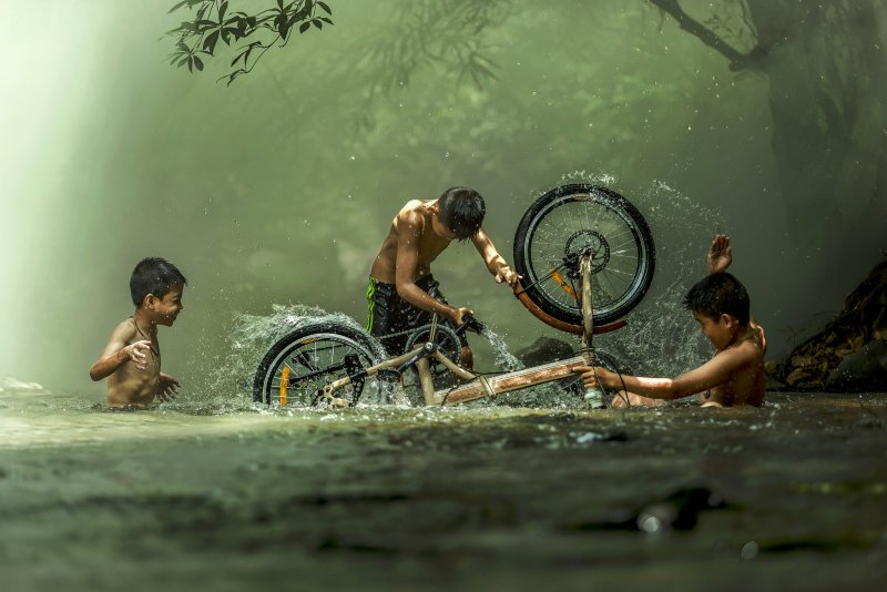 """""""Азия"""" в фотографиях Jakkree Thampitakku - №12"""