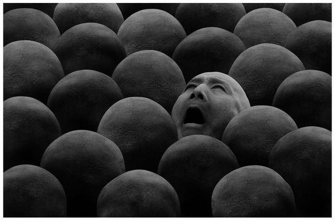 Misha Gordin - №8