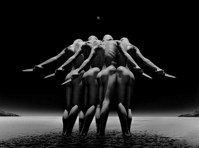 Misha Gordin - №20