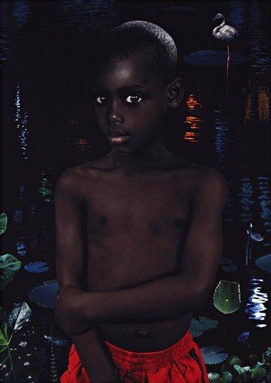 Цифровые дети Рууда Ван Эмпеля - №20