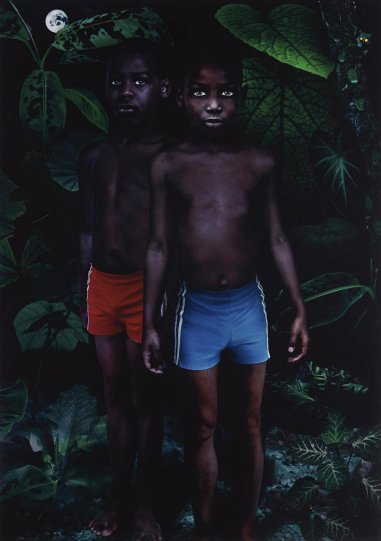 Цифровые дети Рууда Ван Эмпеля - №22
