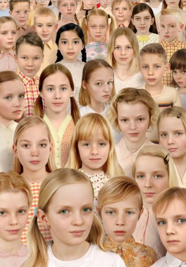 Цифровые дети Рууда Ван Эмпеля - №16