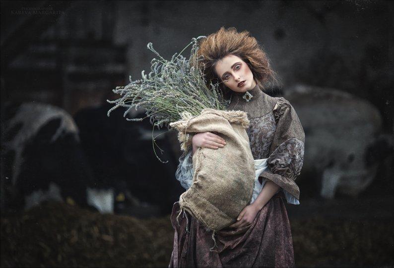 Margarita Kareva - №20
