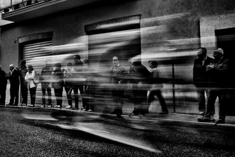 Итальянский фотограф Раффаэле Монтепаоне - №7