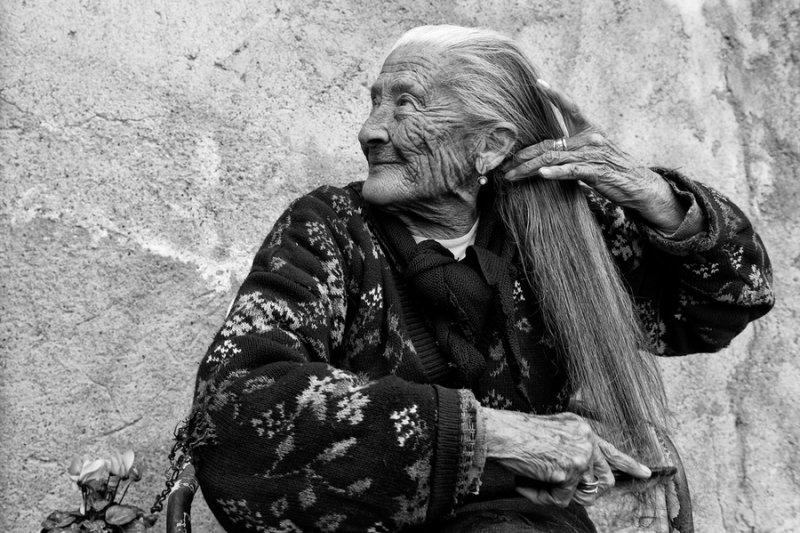 Итальянский фотограф Раффаэле Монтепаоне - №15