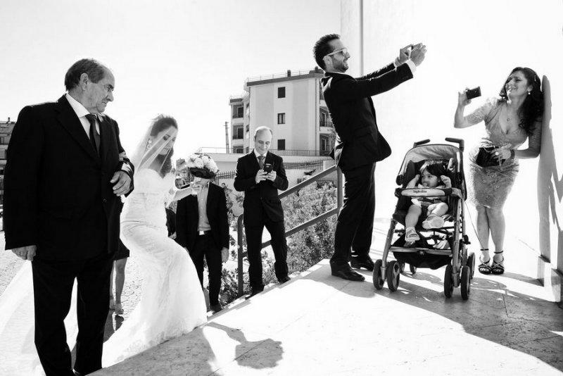 Итальянский фотограф Раффаэле Монтепаоне - №23