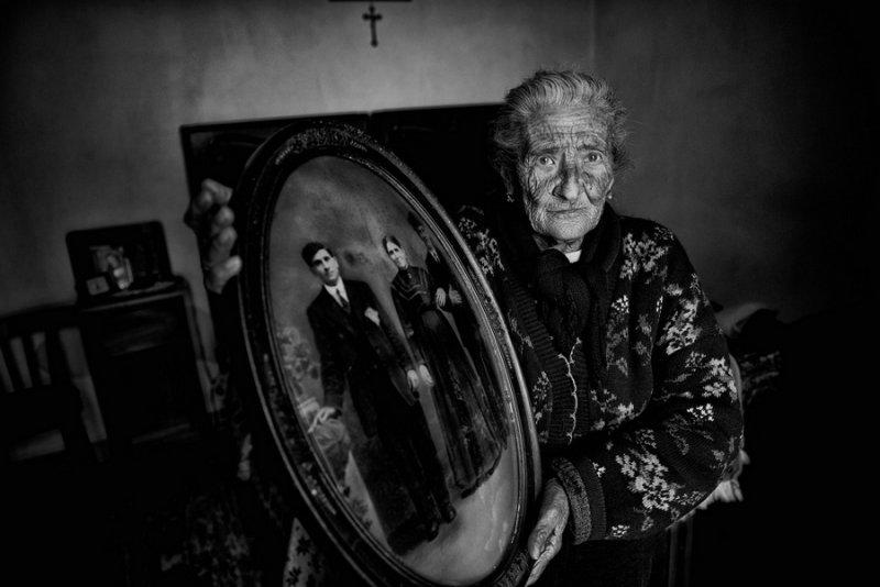 Итальянский фотограф Раффаэле Монтепаоне - №27