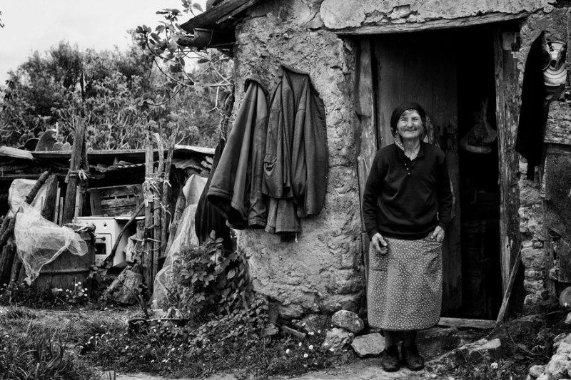 Итальянский фотограф Раффаэле Монтепаоне - №31