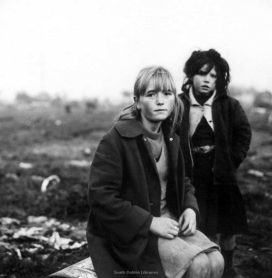 Ирландский фотограф Ален МакУини - №27