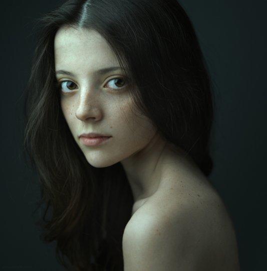 Дмитрий Агеев - №31