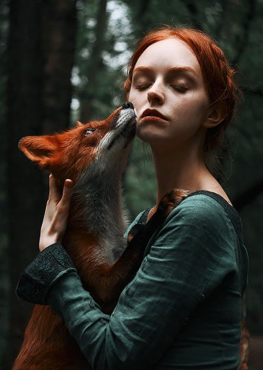 Александра Бочкарёва - №20