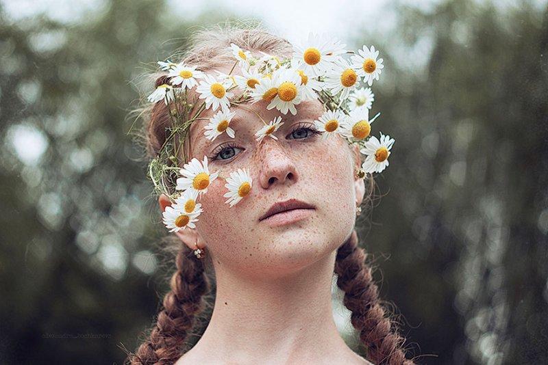 Александра Бочкарёва - №15