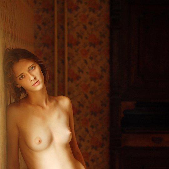 Фотограф Эжен Рено - №17