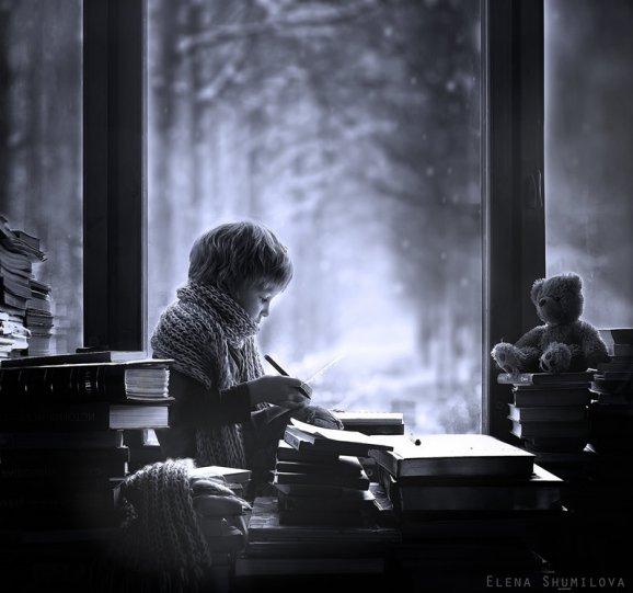 Елена Шумилова - №22