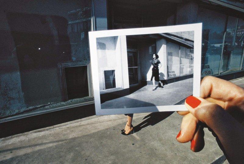 Фотограф Ги Бурден - №13