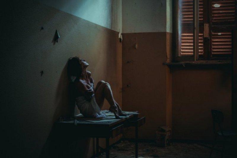 Фотограф Джереми Гиббс - №13