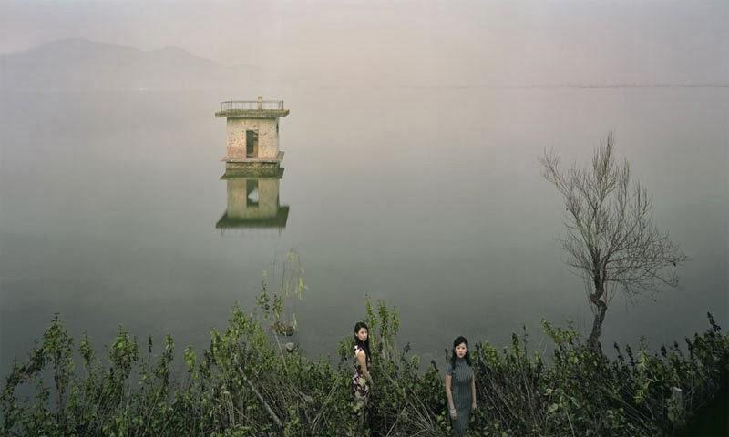 Фотограф Чен Чжаган - №3