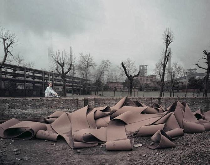 Фотограф Чен Чжаган - №20