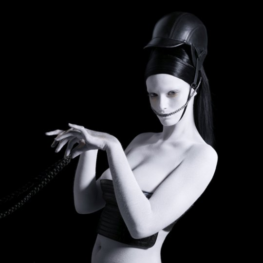 Неординарные фотографии Сабины Пигаль - №4