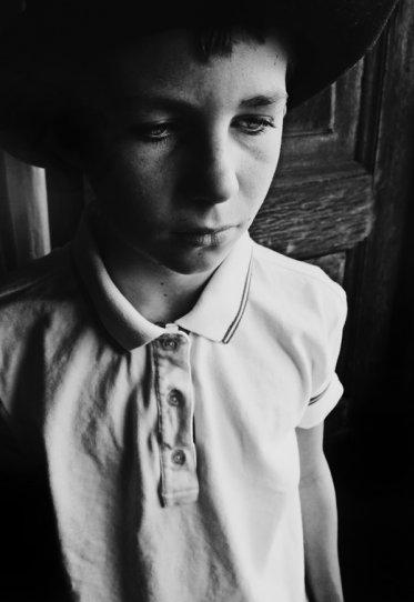 Джек Дэвисон - №11