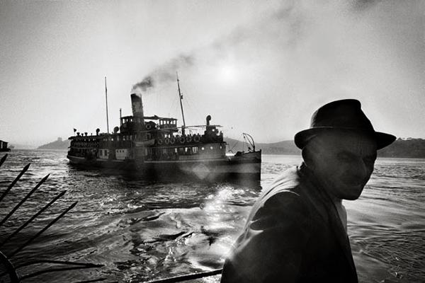 Фотокорреспондент Ара Гюлер - №7
