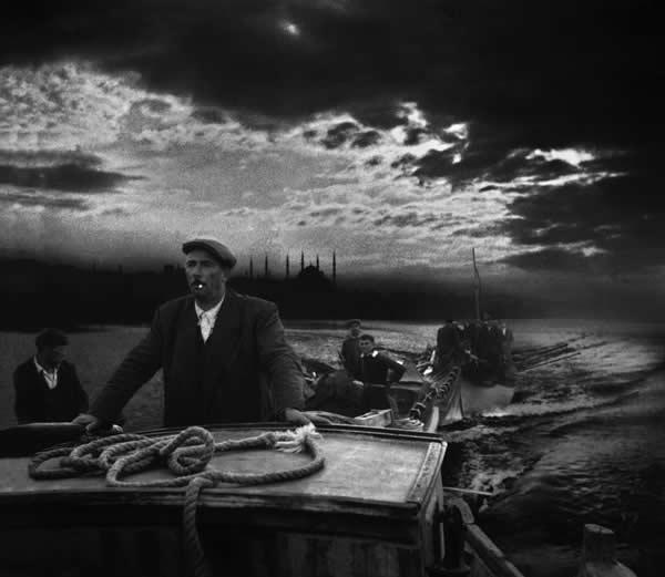 Фотокорреспондент Ара Гюлер - №15