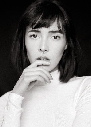 Мастер портретной фотографии Adrian Blachut - №17