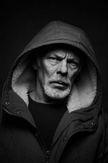 Мастер портретной фотографии Adrian Blachut - №25