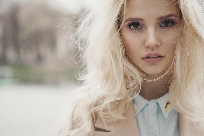 Саша Гусейнова - №23