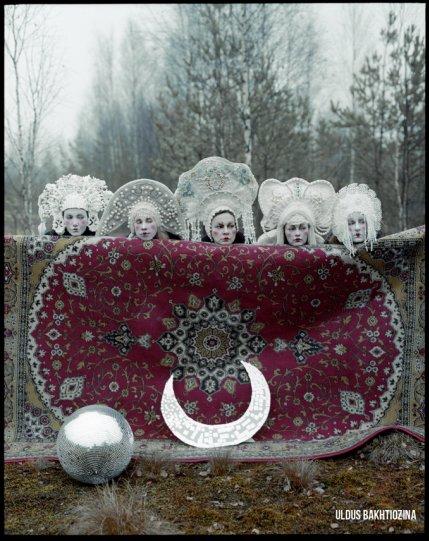 Фотограф Юлдус Бахтиозина - №17
