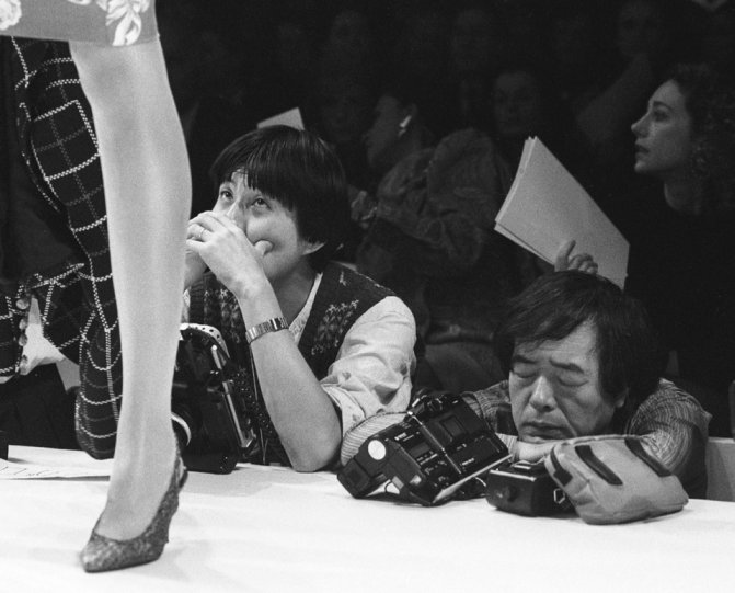 Снимки фотожурналиста Клайва Лимпкина - №10