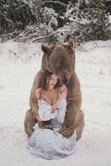Фотограф Ольга Баранцева - №20