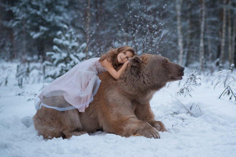 Фотограф Ольга Баранцева - №6