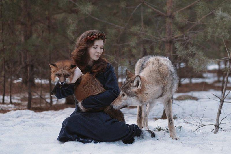 Фотограф Ольга Баранцева - №13
