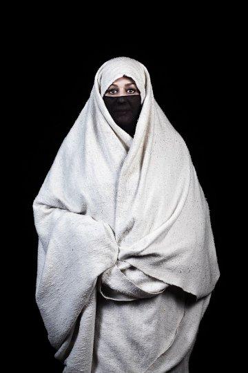 Портреты от Лейлы Алауи - №9