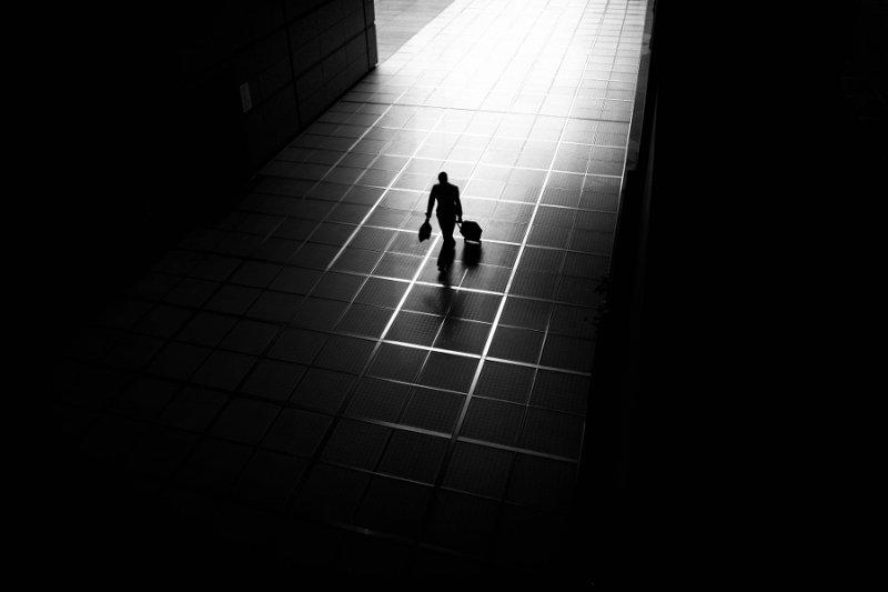 Фотограф Джуничи Хакояма - №6