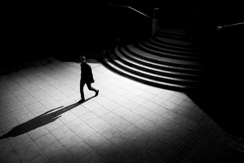 Фотограф Джуничи Хакояма - №10